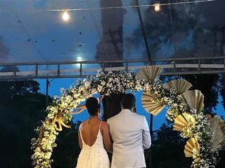 O casamento de Julia e Fernando 3