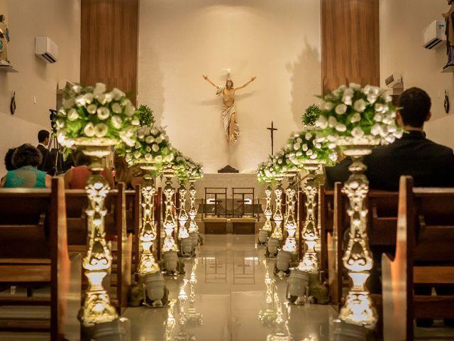 O casamento de Igor e Cyndi em Maceió, Alagoas 10