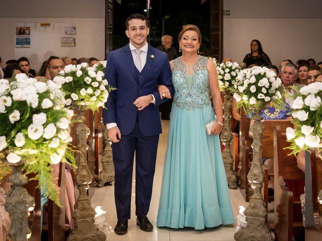 O casamento de Igor e Cyndi em Maceió, Alagoas 11