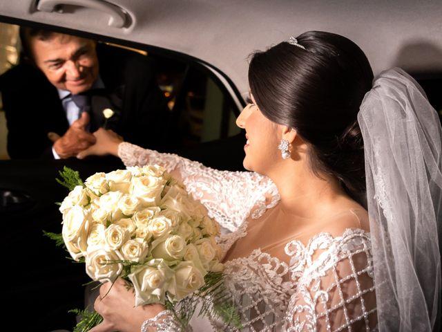 O casamento de Igor e Cyndi em Maceió, Alagoas 12