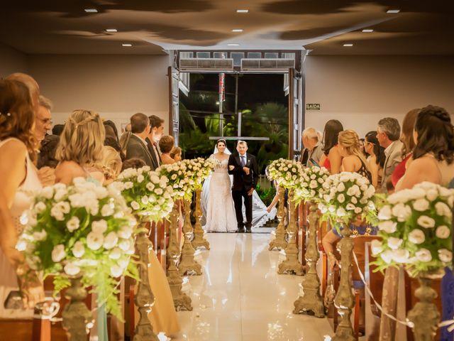 O casamento de Igor e Cyndi em Maceió, Alagoas 14