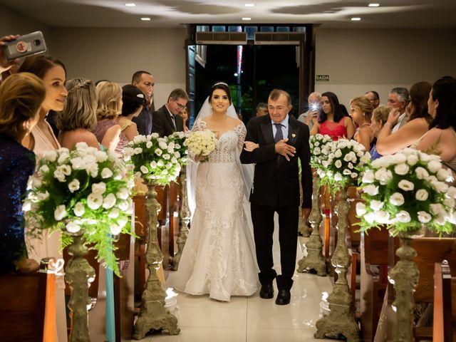 O casamento de Igor e Cyndi em Maceió, Alagoas 15