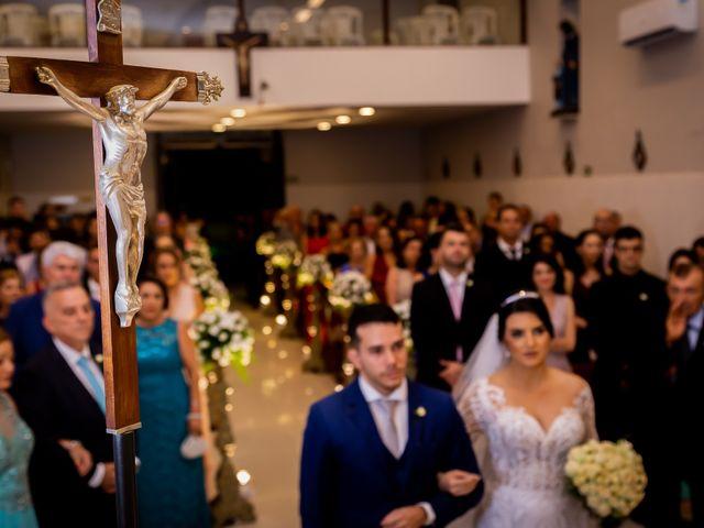 O casamento de Igor e Cyndi em Maceió, Alagoas 16