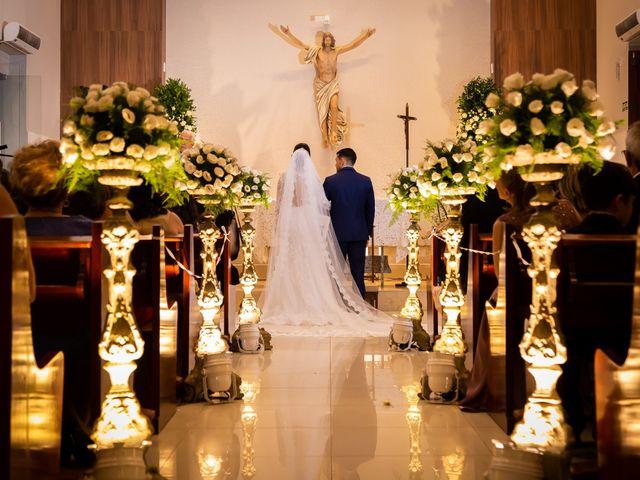 O casamento de Igor e Cyndi em Maceió, Alagoas 17