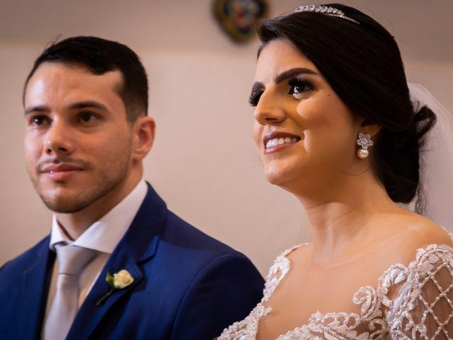 O casamento de Igor e Cyndi em Maceió, Alagoas 19