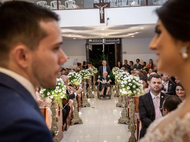 O casamento de Igor e Cyndi em Maceió, Alagoas 20