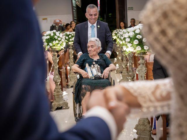 O casamento de Igor e Cyndi em Maceió, Alagoas 21