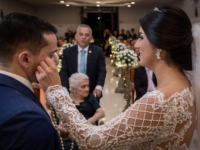 O casamento de Igor e Cyndi em Maceió, Alagoas 22