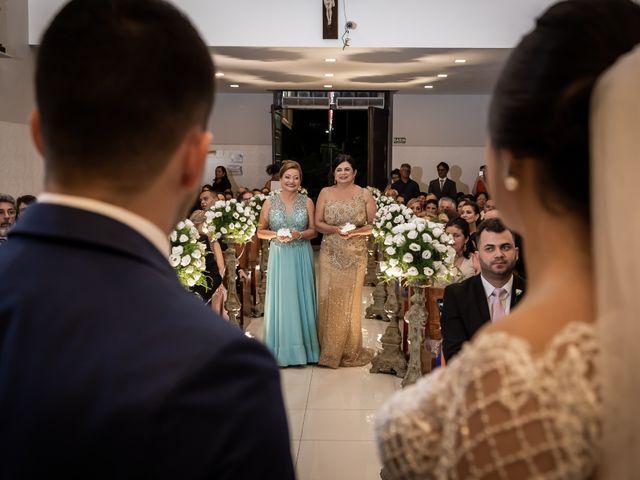 O casamento de Igor e Cyndi em Maceió, Alagoas 23