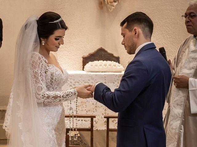 O casamento de Igor e Cyndi em Maceió, Alagoas 24