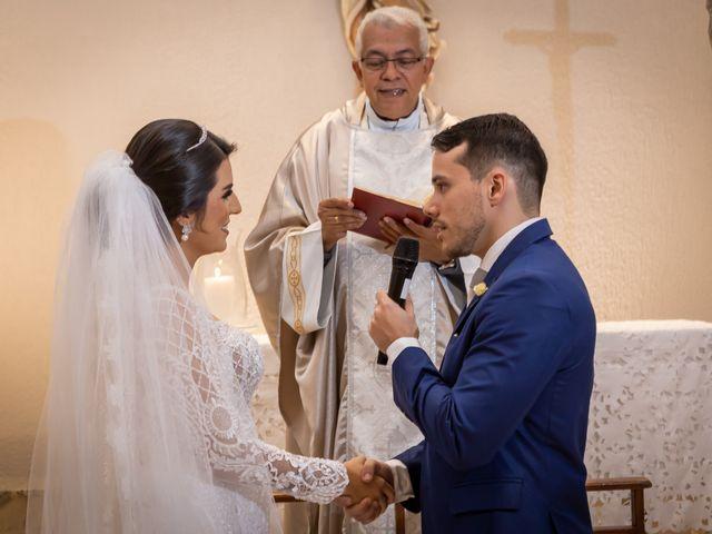O casamento de Igor e Cyndi em Maceió, Alagoas 25
