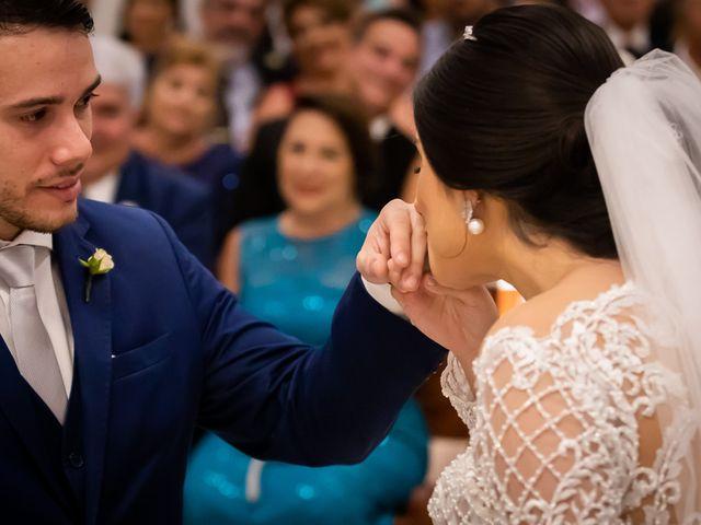 O casamento de Igor e Cyndi em Maceió, Alagoas 27