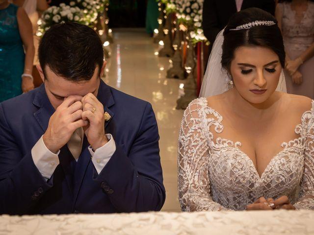 O casamento de Igor e Cyndi em Maceió, Alagoas 28