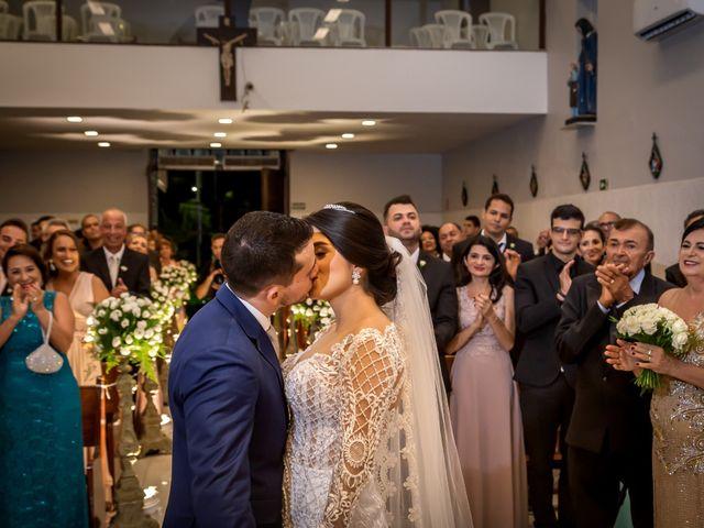 O casamento de Igor e Cyndi em Maceió, Alagoas 30