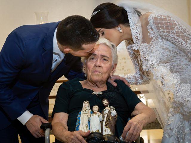 O casamento de Igor e Cyndi em Maceió, Alagoas 35