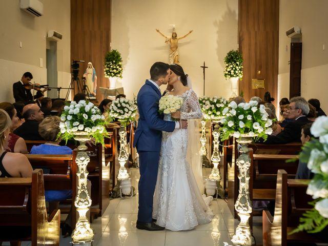 O casamento de Igor e Cyndi em Maceió, Alagoas 36