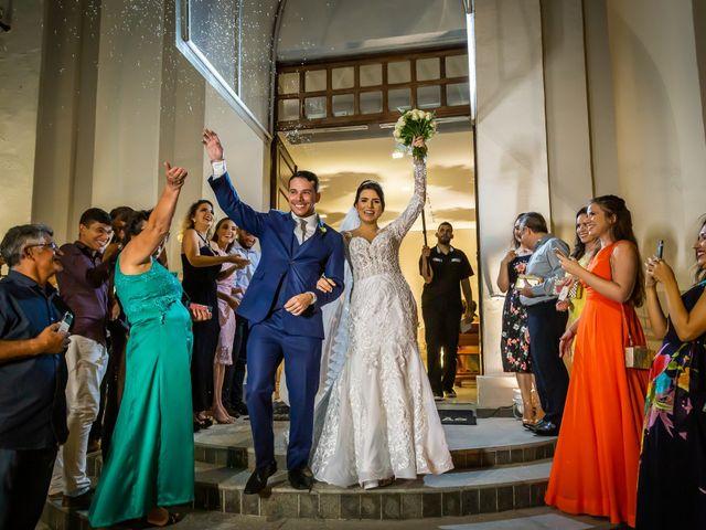O casamento de Igor e Cyndi em Maceió, Alagoas 37