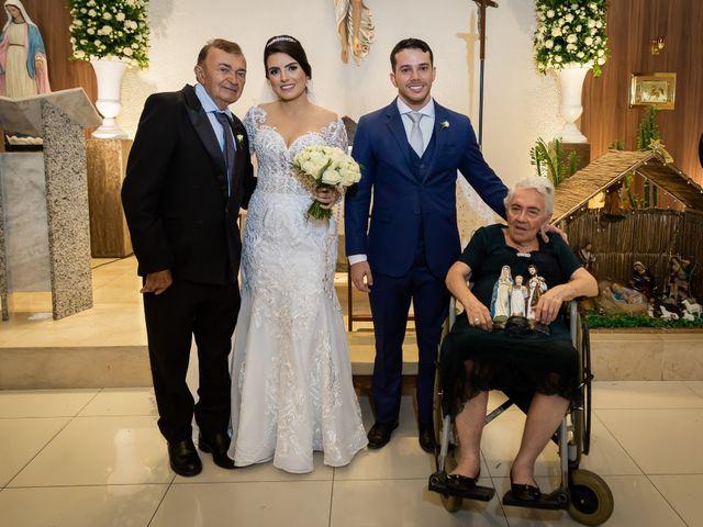 O casamento de Igor e Cyndi em Maceió, Alagoas 38
