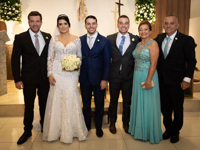 O casamento de Igor e Cyndi em Maceió, Alagoas 39