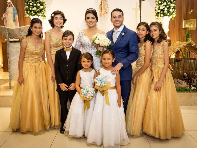 O casamento de Igor e Cyndi em Maceió, Alagoas 40
