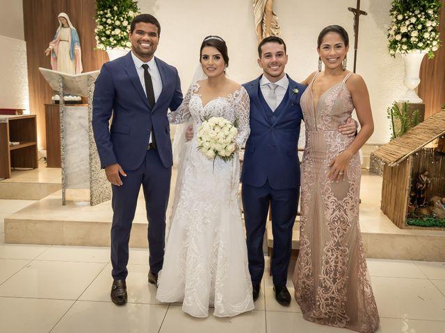 O casamento de Igor e Cyndi em Maceió, Alagoas 41
