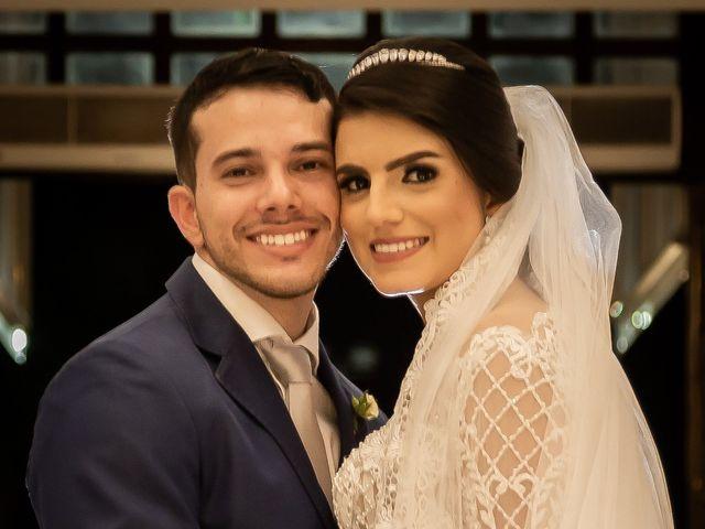 O casamento de Igor e Cyndi em Maceió, Alagoas 43