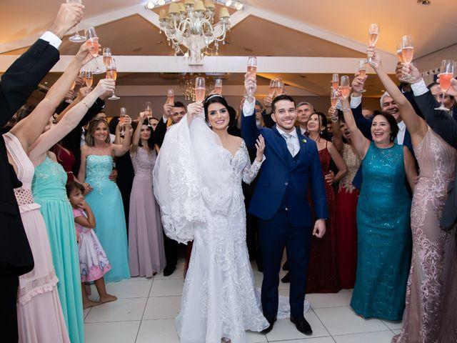 O casamento de Igor e Cyndi em Maceió, Alagoas 54
