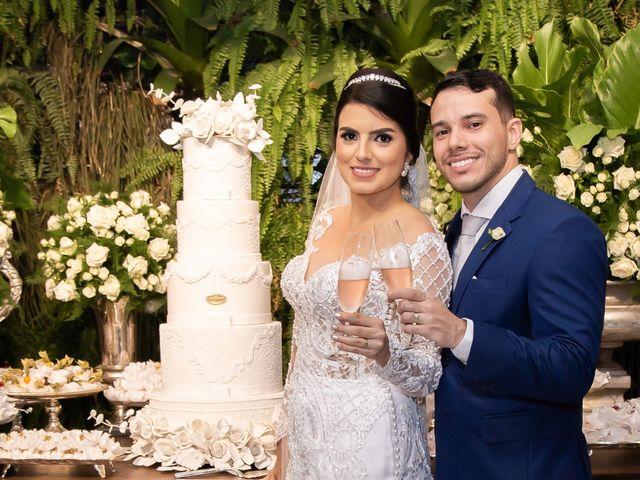 O casamento de Igor e Cyndi em Maceió, Alagoas 56