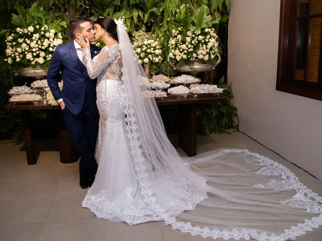 O casamento de Igor e Cyndi em Maceió, Alagoas 57