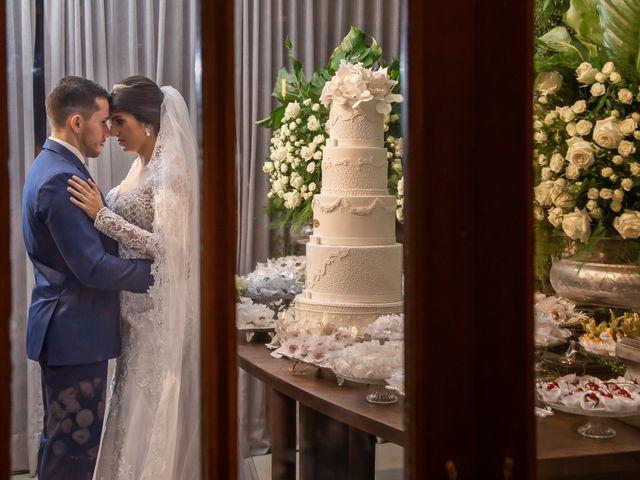 O casamento de Igor e Cyndi em Maceió, Alagoas 58