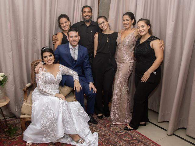 O casamento de Igor e Cyndi em Maceió, Alagoas 66