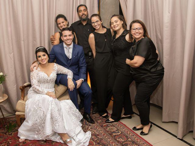 O casamento de Igor e Cyndi em Maceió, Alagoas 67