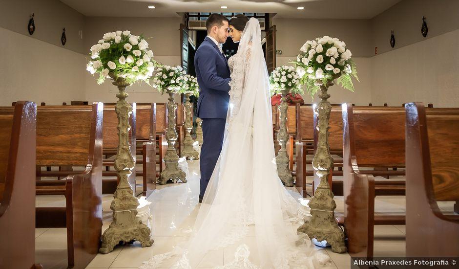 O casamento de Igor e Cyndi em Maceió, Alagoas