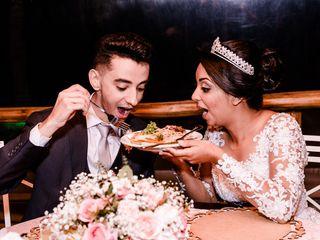 O casamento de Gabriela e Guilherme