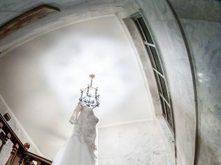O casamento de Camilla e Marcus 1