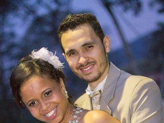 O casamento de Jessica e Rodolfo 1