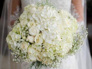 O casamento de Aline e Timo 1