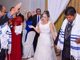 O casamento de Rayra e Ricardo 1