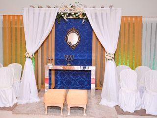 O casamento de Rayra e Ricardo 2