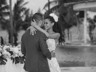 O casamento de Ludmila e Bryan