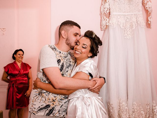 O casamento de Guilherme e Gabriela em Indaiatuba, São Paulo 8