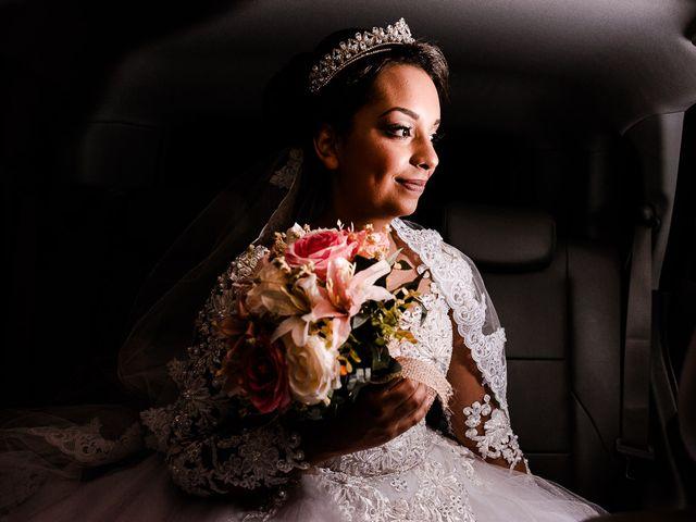 O casamento de Guilherme e Gabriela em Indaiatuba, São Paulo 16