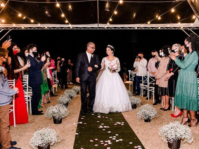 O casamento de Guilherme e Gabriela em Indaiatuba, São Paulo 30