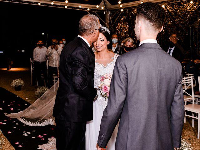 O casamento de Guilherme e Gabriela em Indaiatuba, São Paulo 31