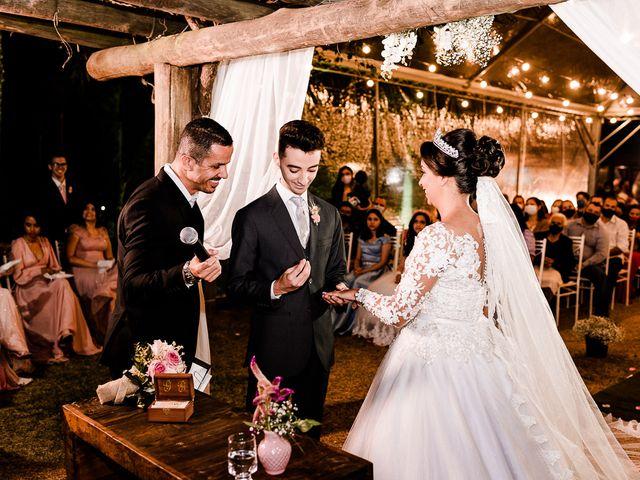 O casamento de Guilherme e Gabriela em Indaiatuba, São Paulo 32