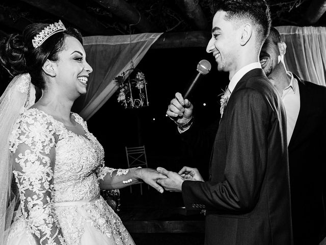 O casamento de Guilherme e Gabriela em Indaiatuba, São Paulo 35