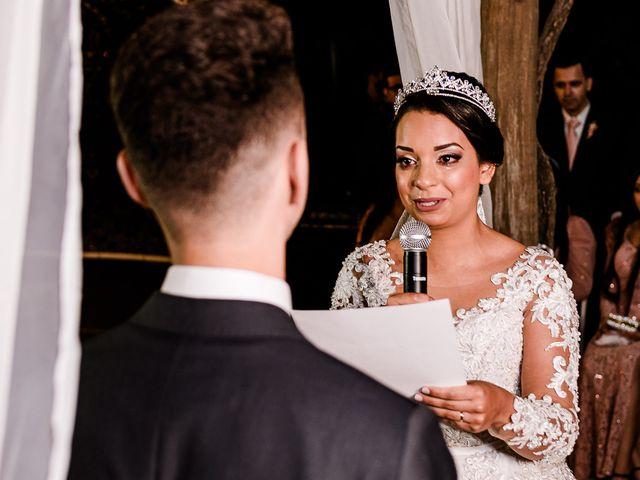O casamento de Guilherme e Gabriela em Indaiatuba, São Paulo 37