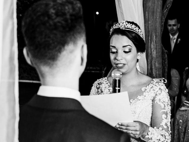 O casamento de Guilherme e Gabriela em Indaiatuba, São Paulo 38