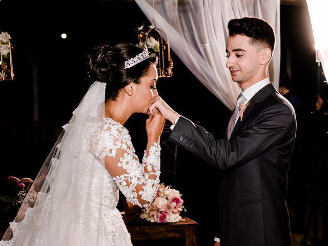 O casamento de Guilherme e Gabriela em Indaiatuba, São Paulo 39
