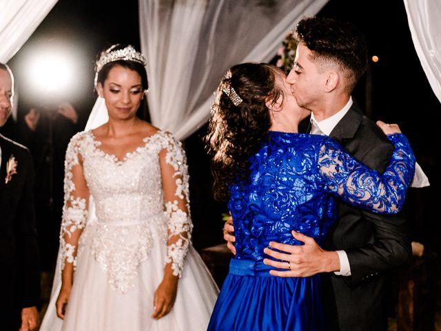 O casamento de Guilherme e Gabriela em Indaiatuba, São Paulo 41